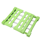 Organisers Shelf,Scalable Layered Separator Retractable Storage Rack Wardrobe Partition Shelf Rac By Dacawin