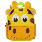 ❤ Luca ❤ Toddler Kid School Bags Kindergaten Cartoon Shoulder Bookbags