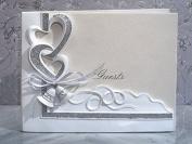 Wedding Bells Guest Book
