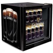 Husky HY205 Mini Fridge/Drinks Cooler - Guinness