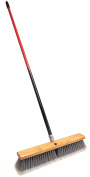 American Select Tubing PBSA18001 Tubing Smooth-Surface Push Broom