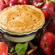 Apple Hot Baked Pie Candle Fragrance Oil 30ml