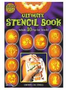 Ultimate Pumpkin Stencil Book