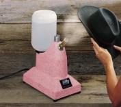 J-4000H Jiffy Hat Steamer (Pink Series), 120 Volt