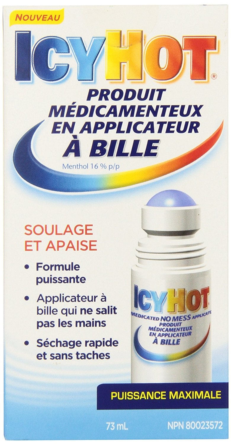 icyhot balm  Icy Hot: Buy Online from Fishpond.