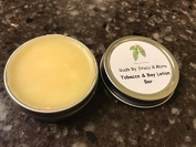 Suds By Stacy and More Tobacco and bay Homemade Lotion Bar