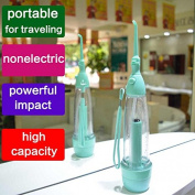 Portable Dental water Flosser Water Jet Water Pick Portable Dental SPA Oral Irrigator for Teeth Cleaning