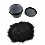 Teeth Whitening Powder, NEW Natural Organic Activated Charcoal Bamboo Toothpaste