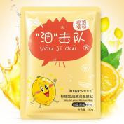 Binmer(TM) Image Fruit Mask Skin Care Moisturising Oil Control Whitening Shrink Pores Beauty Face