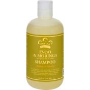 Nubian Heritage Shampoo - EVOO and Moringa - Repair and Extend - 350ml