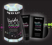 Pravana Vivids Mood Heat Activated Hair Colour Kit - New!