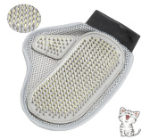RANDER Dog Cat Pet Beauty Shower Bath Brush Massage Comb Long Hair Big Pet