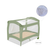 Home Cal Baby Mosquito Net for Baby Strollers White Universal Size