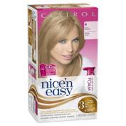 Clairol Nice 'n Easy Foam Hair Colour 9 Light Blonde 1 Kit by Clairol