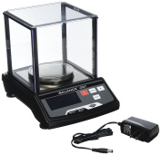 My Weigh SCM201 Ibalance 201 Table Top Precision Scale