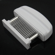 Meat Tenderizer/Best kitchen gadget for Tenderising Steak/Beef/Pork/Fish,Make a Difference in Tenderness