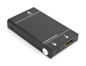 HDCP 2.2 to HDCP 1.4 Adapter and Repeater