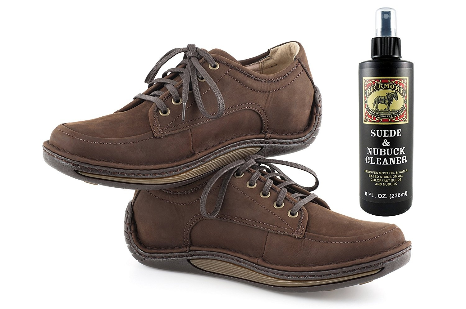 How To Remove Oil Stains From Suede Leather Shoes