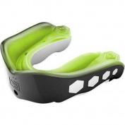 Shock Doctor GelMax Flavoured Convertible Mouth Guard, Youth & Adult Sizes Available