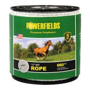 Powerfields EWHR-660 Hot Rope, 200m, White