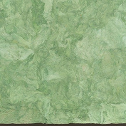 Amate Bark Paper from Mexico - Solid Verde Green 39cm x 60cm Sheet