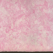 Amate Bark Paper from Mexico - Solid Rosa Rose Pink 39cm x 60cm Sheet
