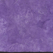 Amate Bark Paper from Mexico - Solid Morado Purple 39cm x 60cm Sheet