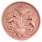3D Flower C212 Craft Art Silicone Soap mould Craft Moulds DIY Handmade Candle mould Chocolate Mould moulds