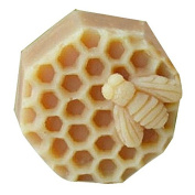 3D Honeybee Craft Art Silicone Soap mould Craft Moulds DIY Handmade Candle mould Chocolate Mould moulds