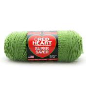 Yarn Red Heart Super Saver Tea Leaf 210ml - 198 grammes - 364 yards