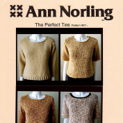 Ann Norling Pattern #67 The Perfect Tee