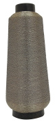 Telephone Threads Light Grey 100% Polyester Embroidery Sewing 3600 Metre Thread Yarn 1 Piece