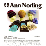 Ann Norling Pattern #55 Head Huggers