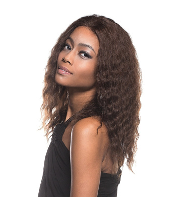 It Tress Remi 100% Human Hair Lace Wig HLW-R701 (Colour 4)