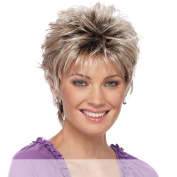Estetica Design - CHRISTA - Synthetic Full Wig in R32_33_40F