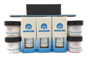 TP Gel Dip System. 30ml per jar nail dipping powder kit.