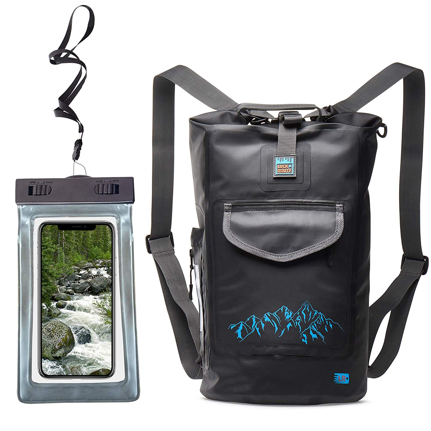 Backpack Straps Sports   Outdoors  Buy Online from Fishpond.co.nz 3a1499426b294