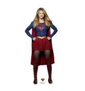 Supergirl - Advanced Graphics Life Size Cardboard Standup