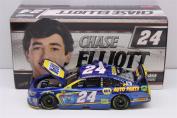 Chase Elliott 2017 Can-Am Duel 1 Race Win NASCAR Diecast 1:24