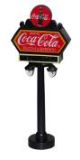 Coca-cola Town Square Diner Sign