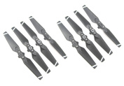 Anbee 8pcs Propeller Props Blades for DJI Spark Drone