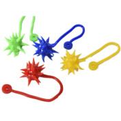 Lanlan Funny Sticky Cute Hand-Hammer Gadgets Adult Children Prank Toys Practical Joke Tools 20Pcs