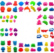 Play Dough Plasticine Mould Tools Set Kit Sand Begin Kids Baby Ability Play dough Polymer Clay Beach Toy Traning Toy