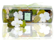 Prime Week Special~ L & M Naturals Linen & Aloe Potpourri~ Our #1 selling Potpourri. This fresh, dewy, scent is perfect for any occasion. This soothing scent is essential to your home ~ Made in USA.