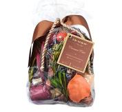 Aromatique Decorative Potpourri Bag- Cinnamon Cider