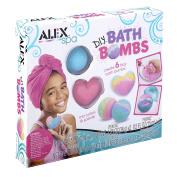 ALEX Diy Bath Bombs