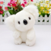 Lazada Sitting Koala Baby Stuffed Animal Plush Toy Dolls White 13cm