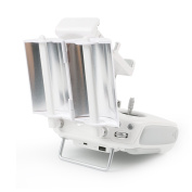 DJI Signal Range Extender, Foldable Parabolic Signal Booster for DJI Phantom 4, Phantom 3 Professional/Advanced Inspire 1 Antenna Range Booster