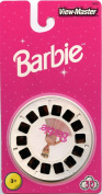 ViewMaster- Barbie- Prom Date - 3 Reels on Card - NEW