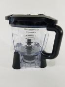 Ninja 1890ml Food Processor Bowl With Lock & Seal Lid For AUTO-iQ